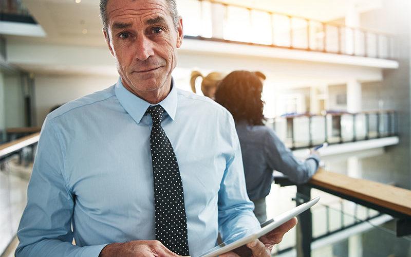 Howden Digital Network für maßgeschneiderten Managerschutz