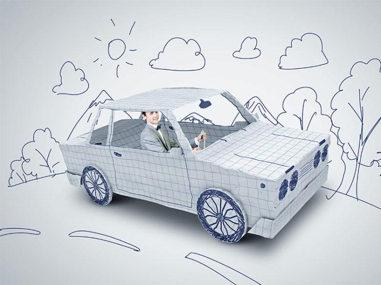 S-Direkt mit Neuerungen in der Autoversicherung