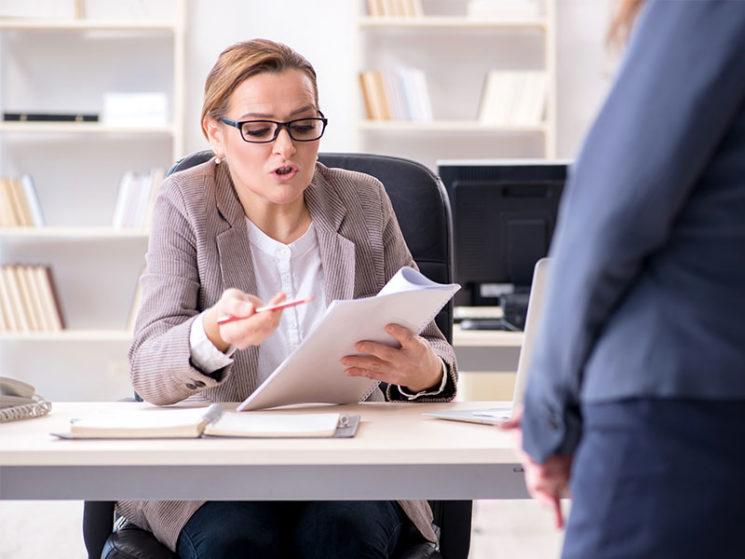 Arbeitgeber haftet bei fehlerhafter Beratung