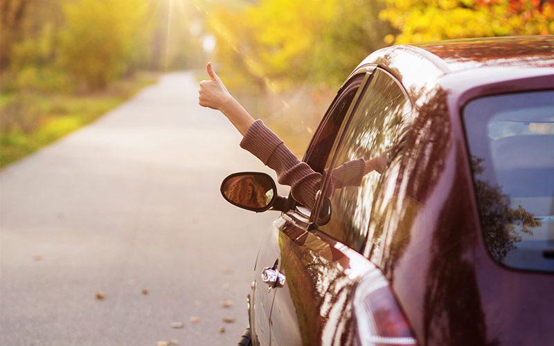 Autoversicherung: EMIL rechnet kilometergenau