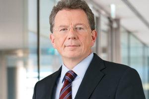 Marsh: Dr. Georg Bräuchle beendet seine berufliche Tätigkeit