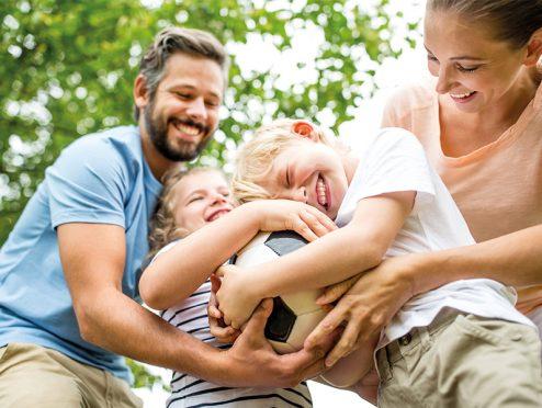Nachhaltige Altersvorsorge am Beispiel GrüneRente