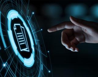 Ein Viertel der Unternehmen hat noch keine Akten digitalisiert