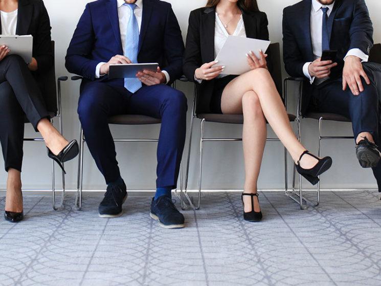 die Bayerische: neue Arbeitsplätze und mehr Personal