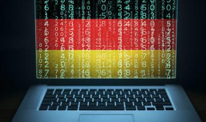 Digitaler Dauerbeschuss – Deutsche Industrie im Cyber-Kreuzfeuer