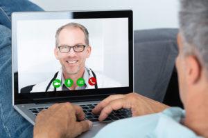Gothaer bietet digitale Sprechstunde per TeleClinic