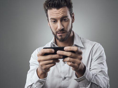 Online-Spiel zur Lebensversicherung für Verbraucher