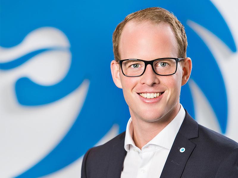 Die Bayerische mit neuem stellvertretenden Leiter des Exklusivvertriebs