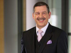Michael Stille, Vorstandsvorsitzender der Dialog Lebensversicherung und Mitglied des Vorstands der Generali Leben