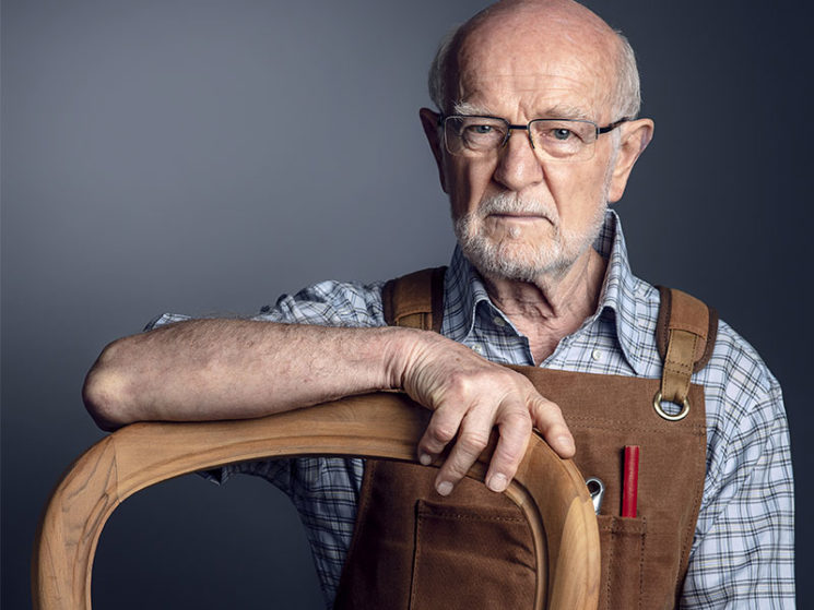 EU: Erwerbstätigkeit von Älteren gestiegen