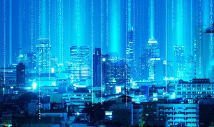 Smart City: Hoffnung auf Erneuerung, auf die Banken seit Langem warten?