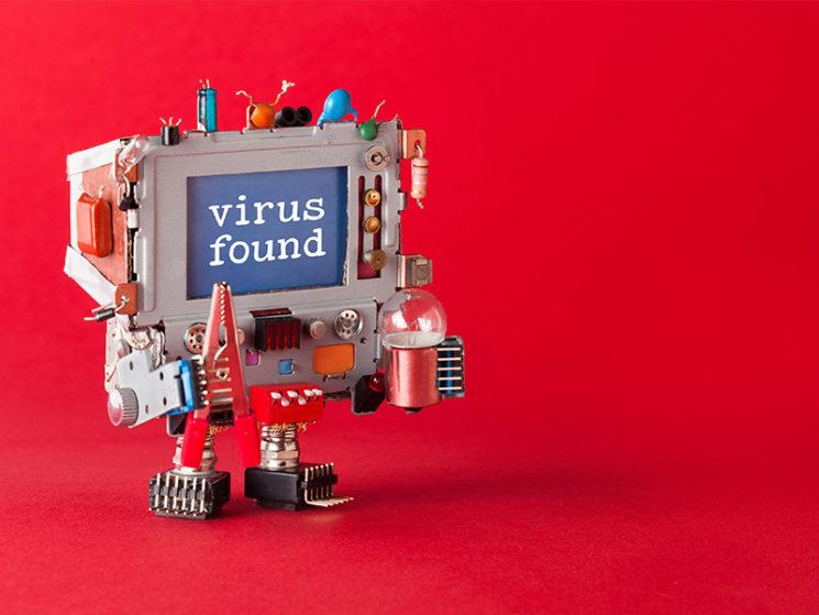 Neue App für mehr IT-Sicherheit und Datenschutz