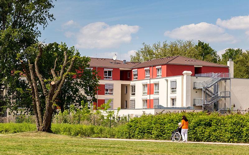 Pflegeimmobilien als Anlagemöglichkeit