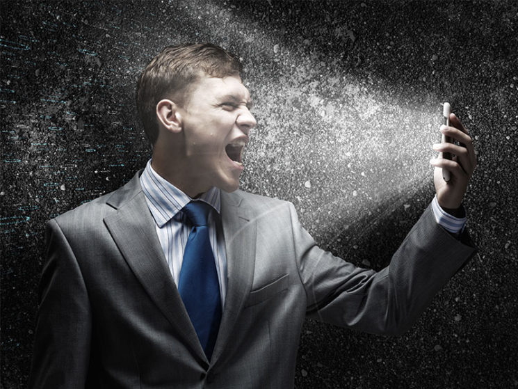 Unfallschutz verfällt durch Telefonieren