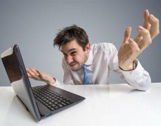 Digitalisierung der Assekuranz für Kunden zu langsam