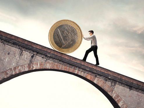 Die Jagd nach Rendite in einer Nullzinswelt