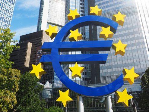 Versicherungsgesellschaften im Euro-Währungsgebiet im 2. Quartal
