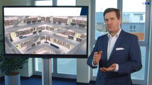 Versicherungsforen Leipzig zeigen ihre Forenakademie