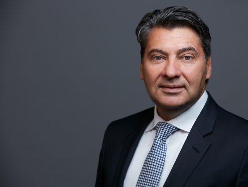 SAARLAND-Versicherungen mit neuem Vorstandsmitglied