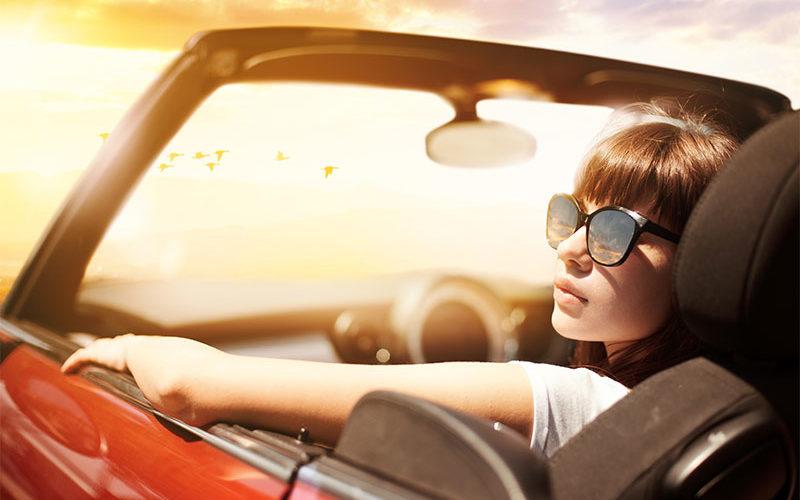 DEVK: Mietwagenangebot für Versicherte