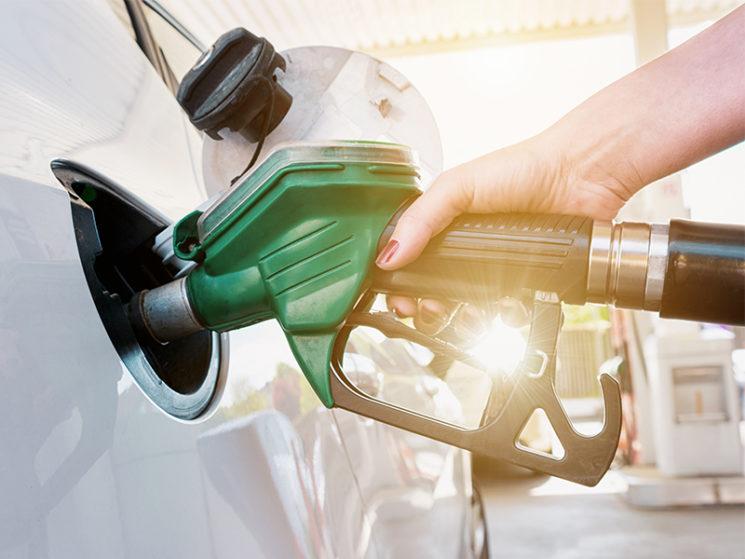 Tankstopp auf der Heimfahrt ist nicht gesetzlich unfallversichert