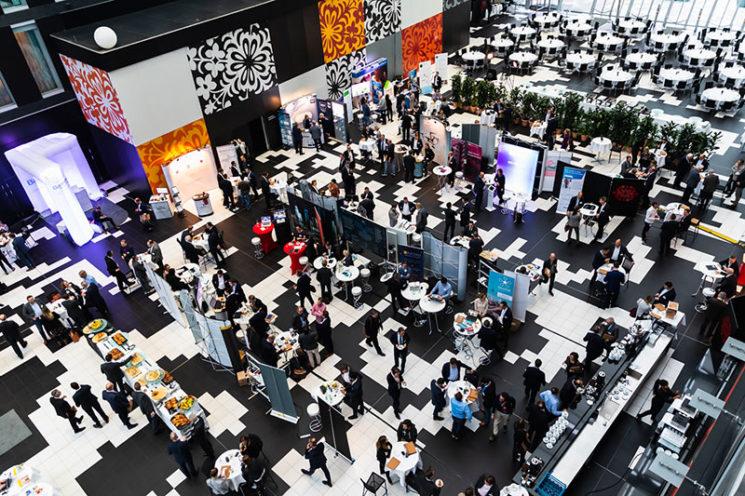 InnoVario 2018: Cross-Industry-Kooperationen im Fokus