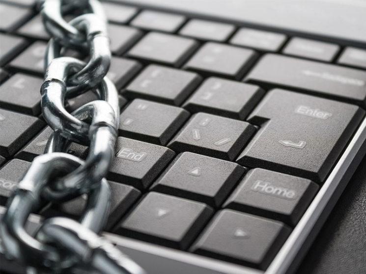 Blockchain für mehr Datensicherheit