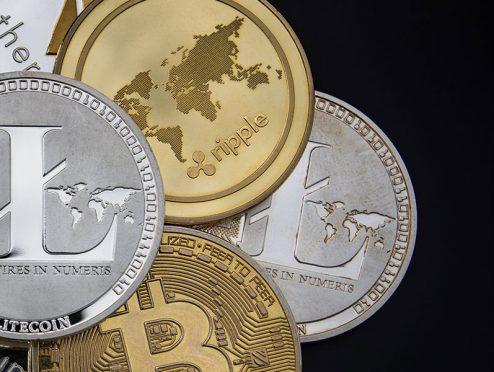 Die 10 erfolgreichsten Kryptowährungen