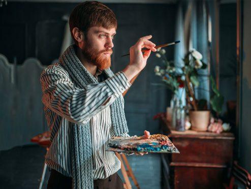 R+V bietet i-frame-Lösung bei Online-Kunstversicherung