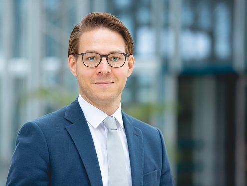 Fonds Finanz: Uli Fischer wird neuer Teamleiter