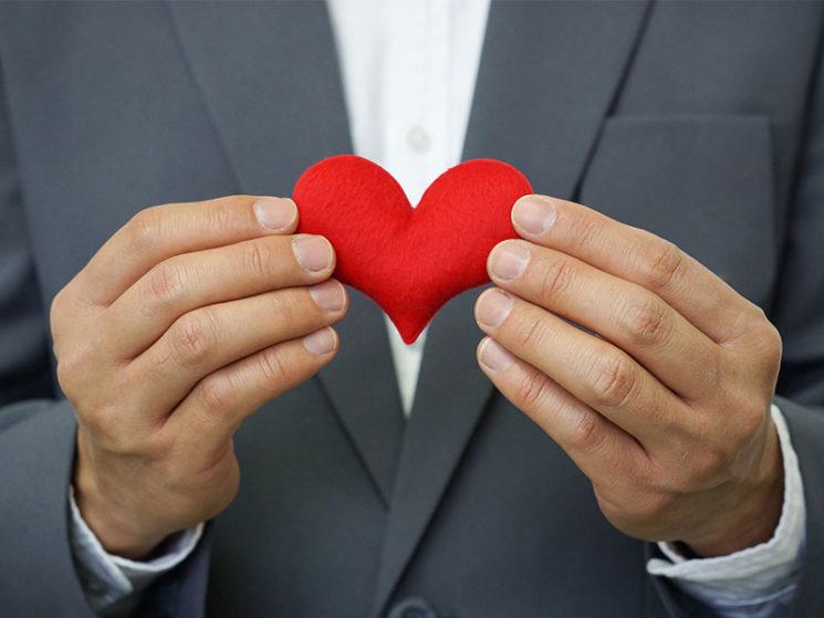 SDK: Erweiterung des Gesundheitsprogramms Herz