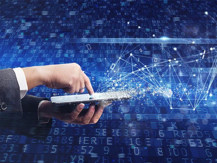 Versicherung der Zukunft: digital und einfach, statt persönlicher Beratung