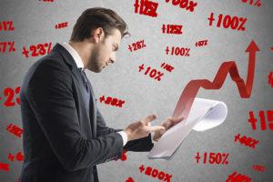 In PKV steigt Beitragsbelastung langsamer als in GKV