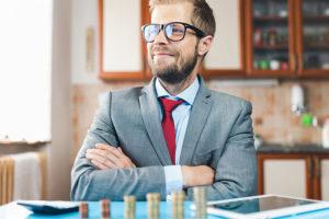 Makler – Wieviel sie wirklich verdienen