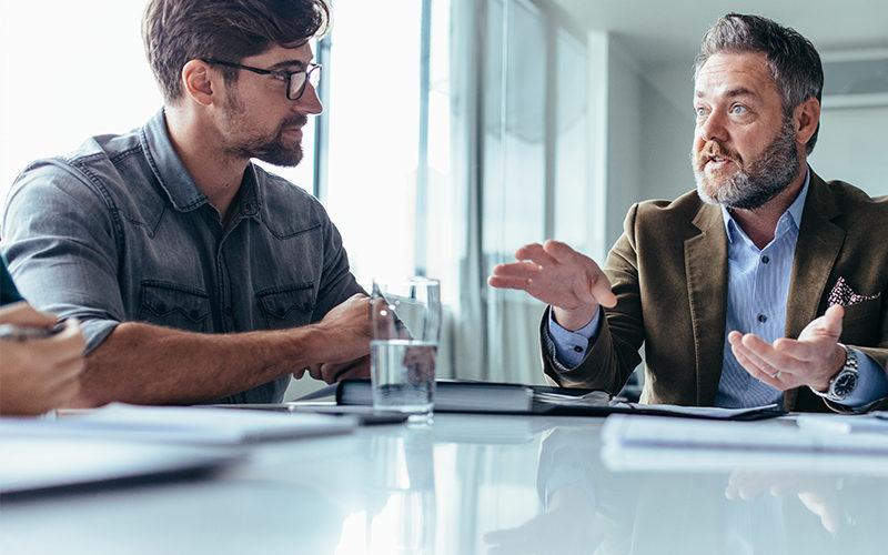 Arbeitgeber haften vielfach gegenüber Mitarbeitern bei bAV