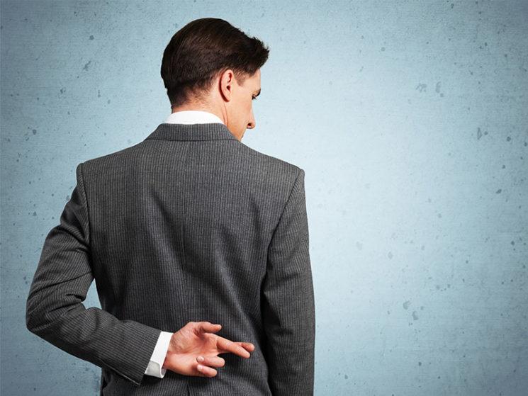 BU-Versicherer ficht Vertrag wegen arglistiger Täuschung an