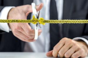 Rechtssichere Beendigung von Handelsvertreterverträgen