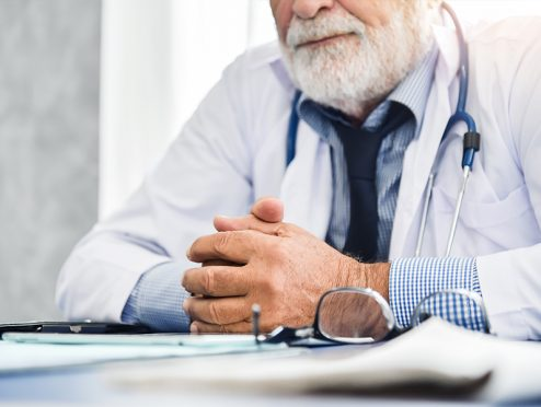 Nervenkrankheiten bleiben häufigste Ursache für Berufsunfähigkeit