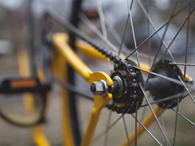 Coya: Neue Diebstahlversicherung fürs Rad