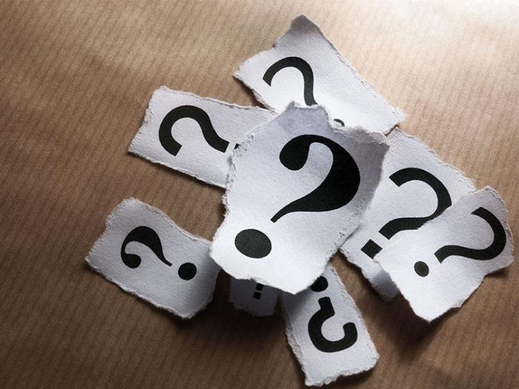 DSGVO: Ausgewählte FAQs