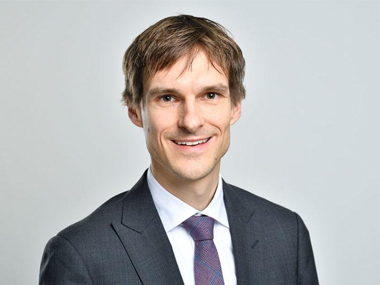 Baloise mit neuem Leiter Investor Relations