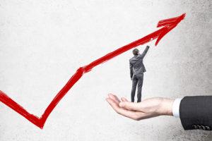 Steigende Überschussbeteiligung bei Lebensversicherern