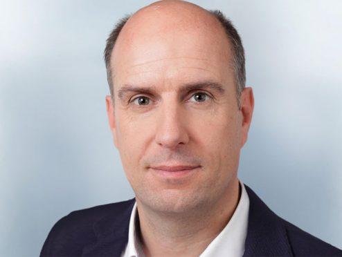 wefox mit neuem Head of Sales für Deutschland