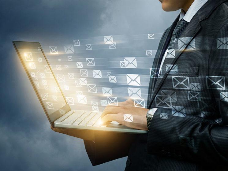 E-Mail-Marketing: Unternehmen riskieren Millionenstrafen