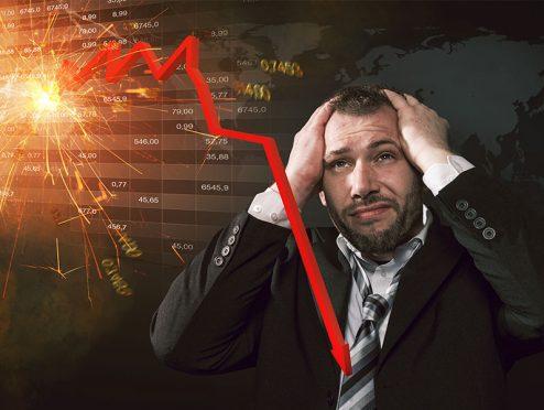 Babyboomer misstrauen Börse