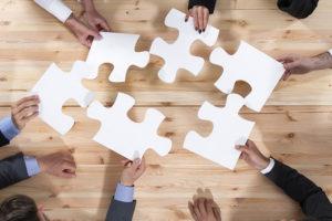 Haftpflichtkasse & SLP: Kooperation im Kompositbereich