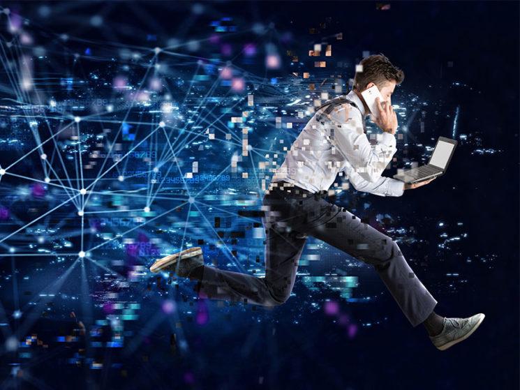 Cyber-Schutz notwendig, aber schwierig