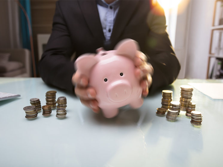 Private Altersvorsorge: Aktien zum Vermögensaufbau?
