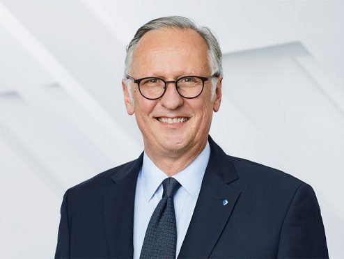 Stuttgarter: Neue Zuständigkeiten im Vorstand