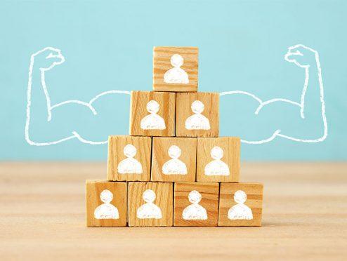AXA & EGAS: Neues aus den Führungsetagen
